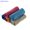 Instant Cooling Towel Used for Sports, Hotel Or Travel