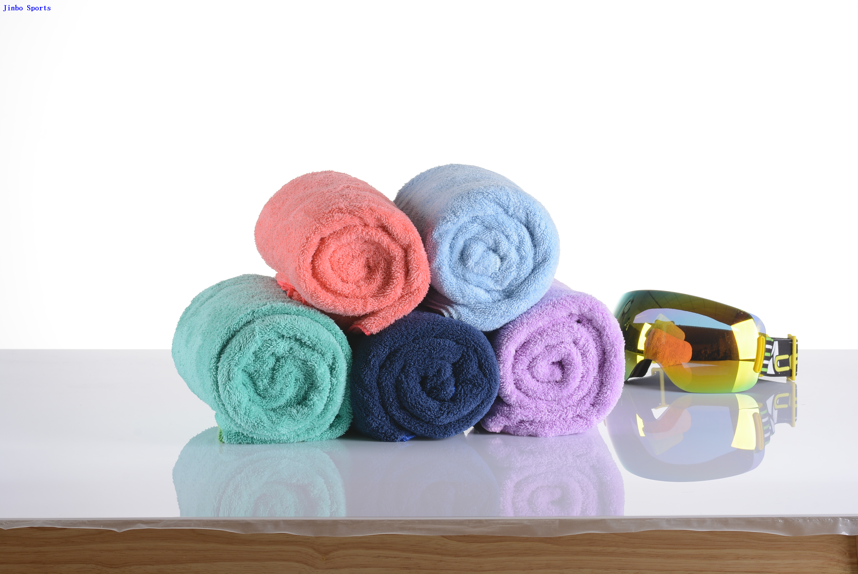 Beauty Towel Very Soft And Comfortable Strong Water Absorption for Facial Or Body