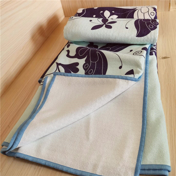 New Design Yoga Towel 350g