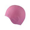 Ear protection swim cap